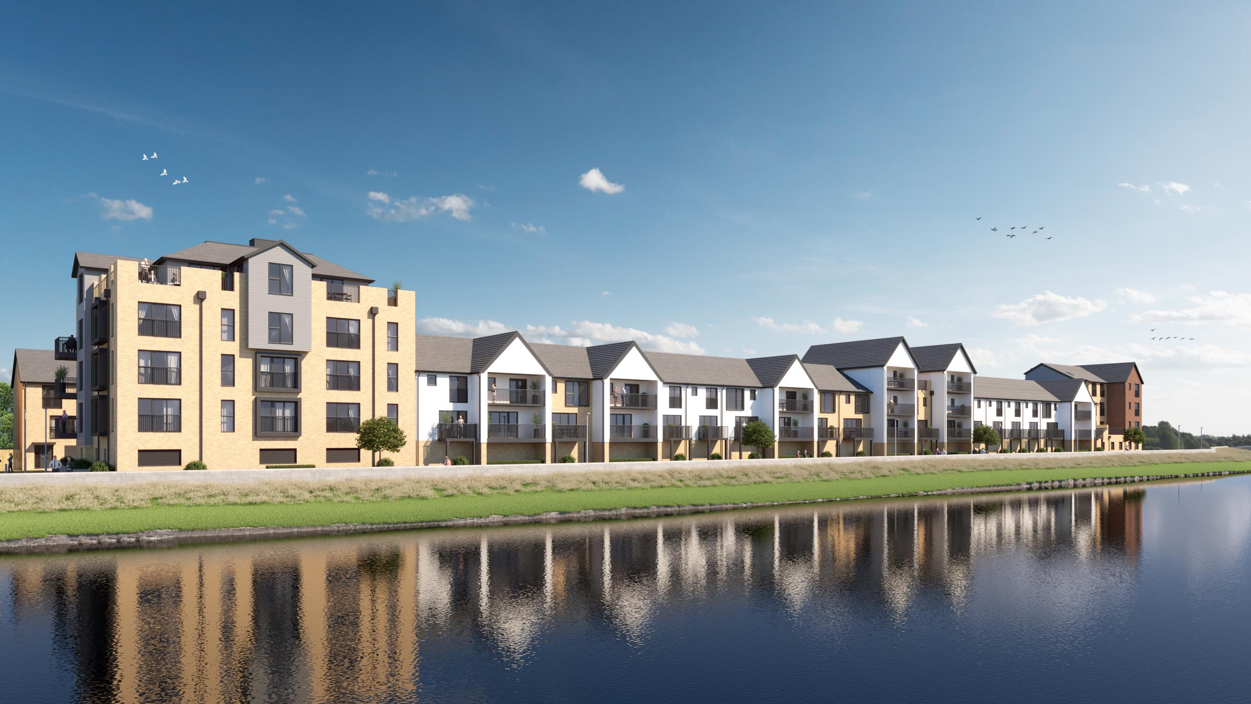 Taw Wharf Development
